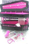 Monster High Bed