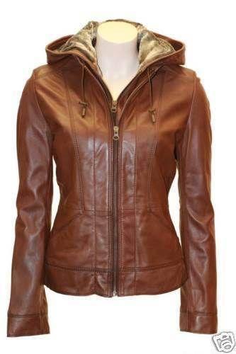 Ever Leather Jacket | eBay