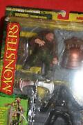 McFarlane Monsters