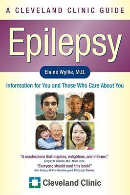 Epilepsy  A Cleveland Clinic Guide
