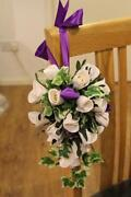 Used Wedding Flowers
