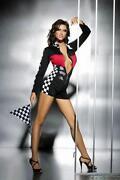 Formel 1 Kostüm
