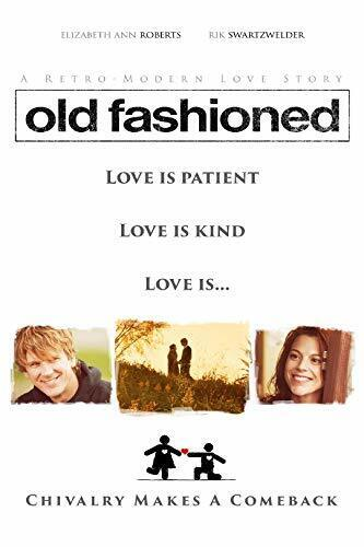 Old Fashioned [DVD] NEW!