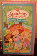 Strawberry Shortcake VHS