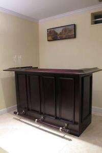 Used Bar Tables