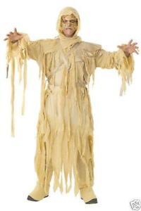 Mens Mummy Costume  sc 1 st  eBay & Mummy Costume | eBay