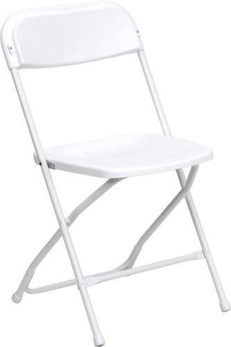 Plastic Folding Chairs | EBay