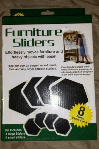 Furniture Sliders | EBay