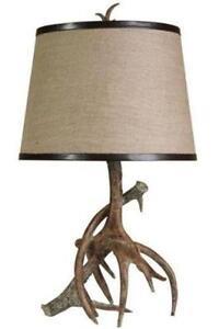 Good Deer Horn Lamps