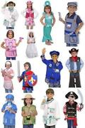 Melissa and Doug Costume