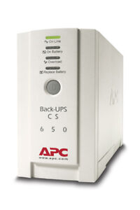 Urgent need APC or UPS backup power supply. Broken/working fine