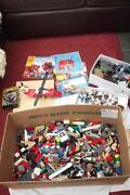 Lego Mixed Lot