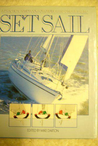Set Sail,Mike Darton