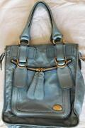 Authentic Chloe Handbag