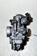 Yamaha Vergaser
