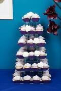 Square Wedding Cake Stand