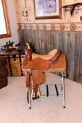 Hereford Saddle