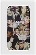 Zayn Malik iPhone 4 Case