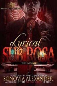 Lyrical Sub Rosa -Paperback