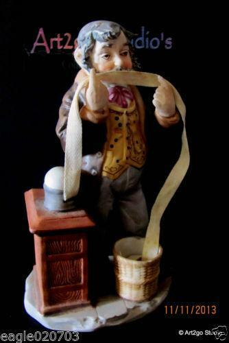Seymour Mann Figurine Ebay