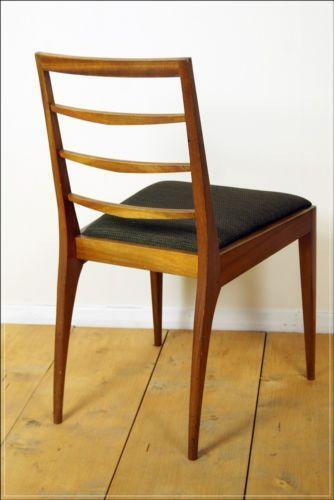 Danish Dining Chairs eBay