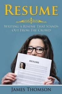 Resume Beginner's Guide on How Write Creative Copy That Sel by Thomson MR James