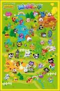 Moshi Monsters Posters