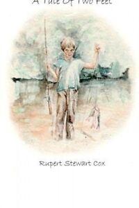 Lyttelton - A Tale of Two Feet by Cox, Rupert Stewart -Paperback