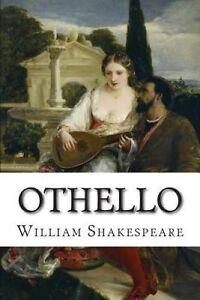 Othello 9781508480464 -Paperback