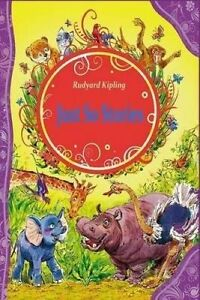 Just So Stories by Kipling, Rudyard 9781519594518 -Paperback
