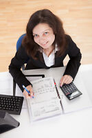 PROFESSIONAL BOOKKEEPING AT A GREAT RATE- FREE PAYROLL- 10+ YRS