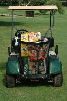 Buggy Bag Golf Cart Cargo Carrier Universal Accessory EZ Go