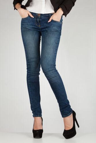 Trend-Guide: An diesen Jeans kommen Sie nicht vorbei