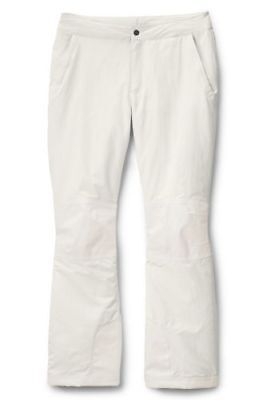 Tall Womens Ski Pants (NWT Lands' End Women's Squall Ski Snow Pants M Reg 10-12, XL Tall 18)