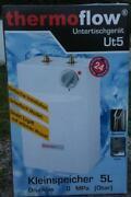 Warmwasserspeicher 5L