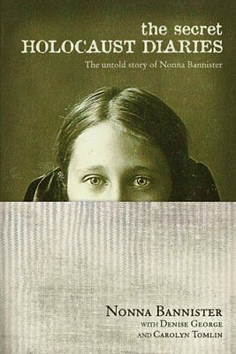 The Secret Holocaust Diaries  The Untold Story Of