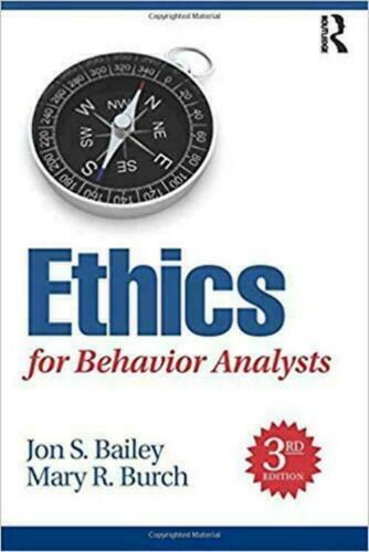 [PD.F] Ethics for Behavior Analysts, 3rd Edition