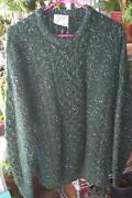 Mens Irish Sweater