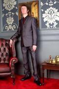 Merc Suit