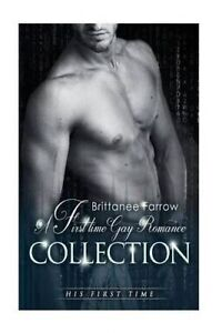 His First Time by Farrow, Brittanee -Paperback