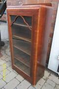 Used Display Cabinet