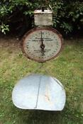 Antique Hanging Scale
