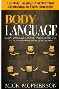 books on body language reviews
