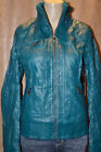 GUESS Faux Leather Bomber Coats & Jackets for Women