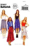 Butterick Skirt Patterns