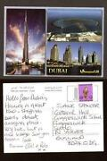 Dubai Postcards
