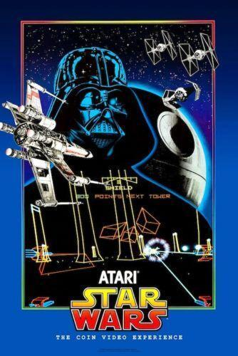 Atari Centipede Poster
