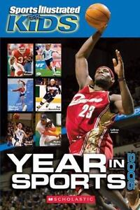 Sports-Illustrated-For-KIds-Year-In-Sports-2005-by-S