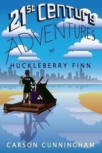 21st Century Adventures Huckleberry Finn Mystery at Rolling D by Cunningham Cars