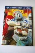 Dallas Cowboys Sports Illustrated